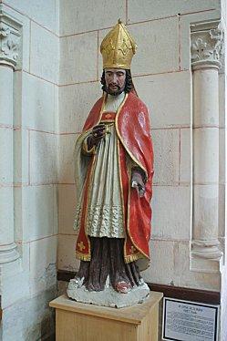 St-Aubin