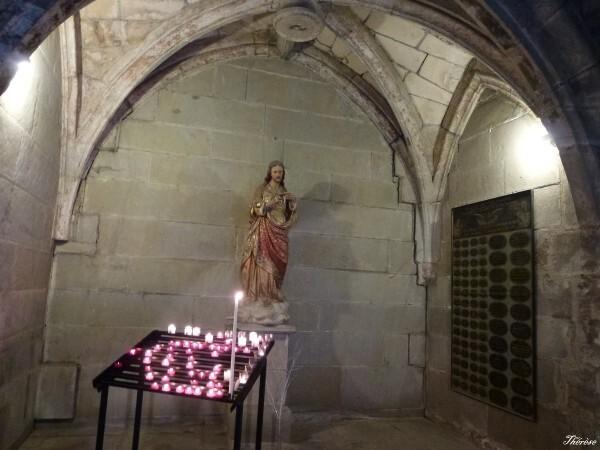 Basilique Saint Nazaire (20)
