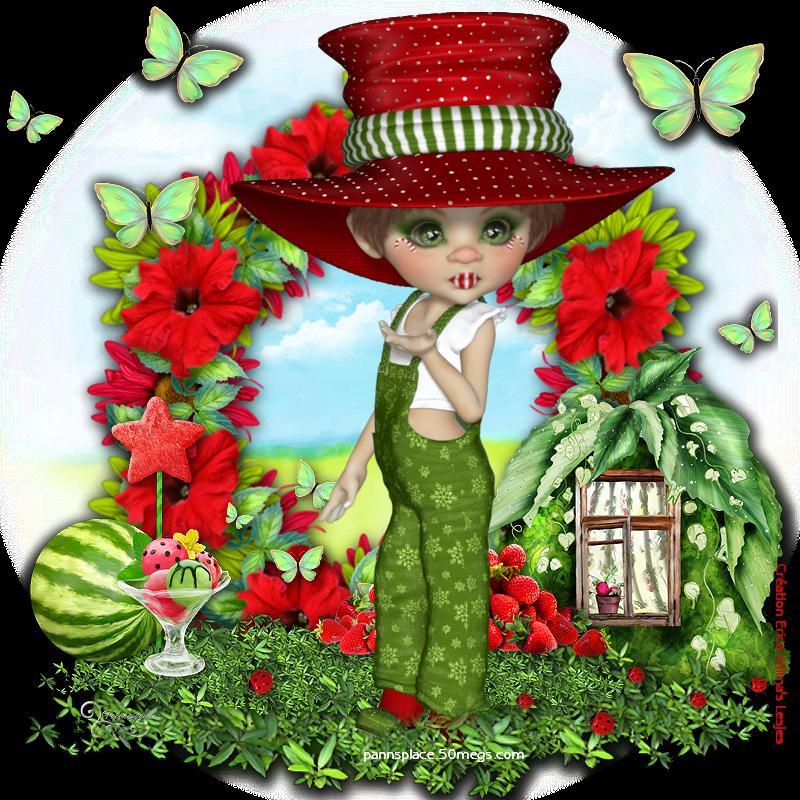 *** Fruut Fairyl ***
