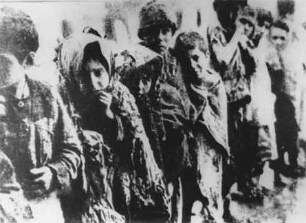 « Il y a des traces des Arméniens partout, en Turquie »
