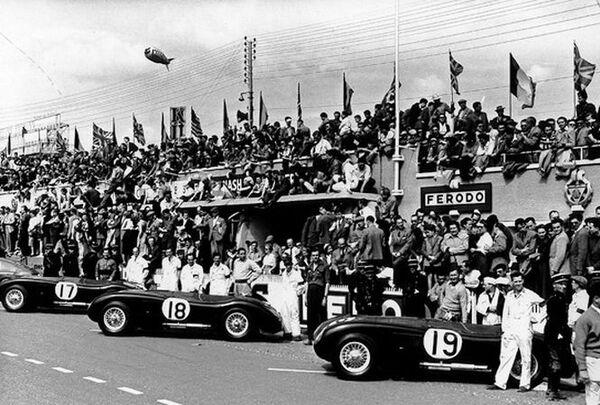 Le Mans 1953 I