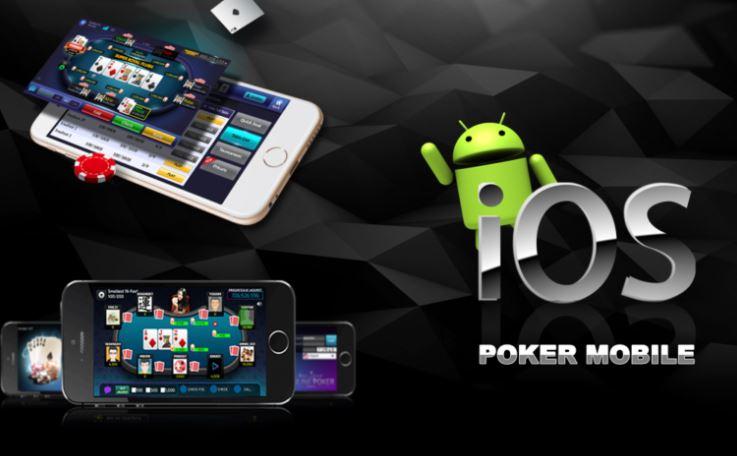 Cara Menginstal Aplikasi Situs Judi Poker Online Di Smartphone Viola66