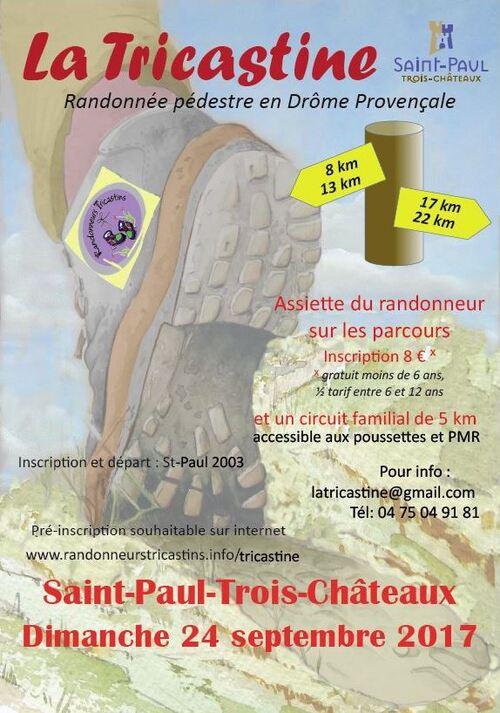 SAINT PAUL 3 CHATEAUX