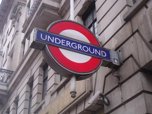 Amoureuse de Londres