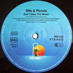 Bits & Pieces - Don't Stop The Music