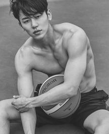 Biographie Kang In Soo