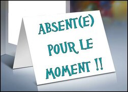Absence ...