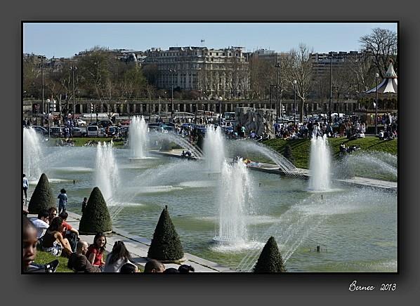 Printemps parisien 3