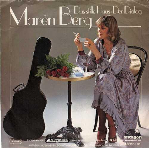 Maren Berg - Das Stille Haus (1978)