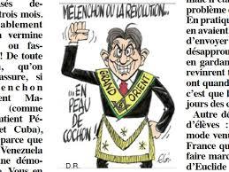 Les francs-maçons lisent Rivarol ! – medias-presse.info
