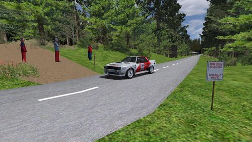 Toyota Celica Twincam GrB