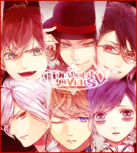 Diabolik Lovers 02 Vostfr