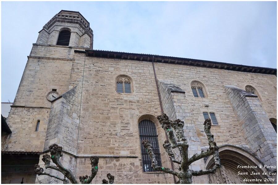 Saint Jean de Luz 2014