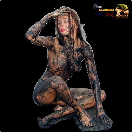 -- F. -- Seins nus et Nudité Art