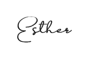 *** Esther ***