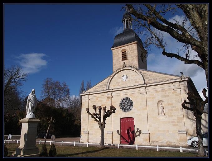Saint Sévère