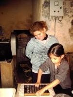 Les CE1 en classe découverte au Domaine du Picou
