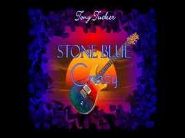 TUCKER, Tony - Wait for the Night to Turn the Blues  (Blues)