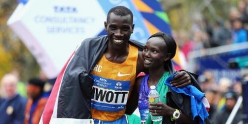 Biwott et Ketany se rapprochent de RIO 2016