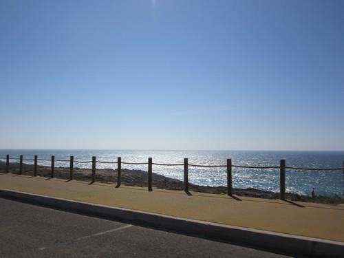 La côte Atlantique au Portugal 2