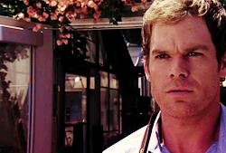 Dexter ~ 6.04 - A Horse Of A Different Color
