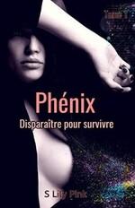 Phénix - S Lily Pink