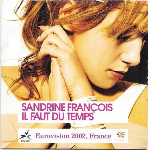 Sandrine François 01