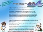 M. A. J. des pages de fins des chapitres 64 à 86