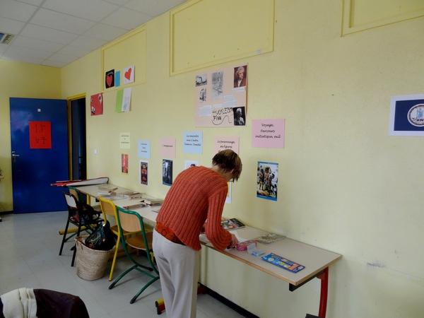 Portes ouvertes 2014 au Lycée Désiré Nisard de Châtillon sur Seine