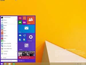 Pas de Windows 8.1 Update 2 à l'horizon