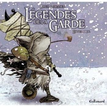 légendes de la garde hiver 1152