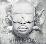 Maitre Gims - Subliminal (La Face Cachee) 2013