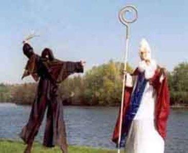 Le Miracle de Saint Nicolas