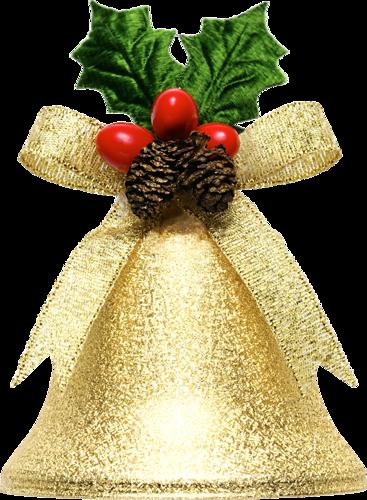 Cloches de Noël  1