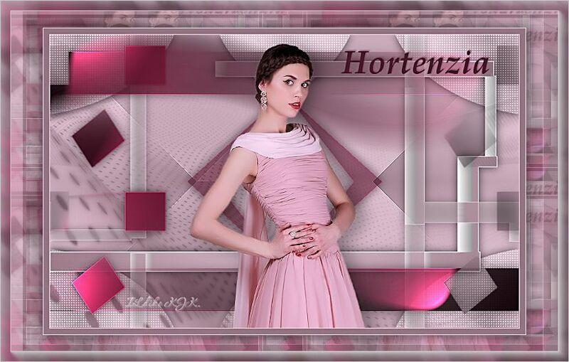4.Hortenzia