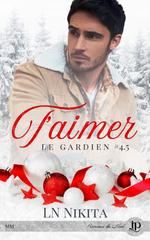 Le Gardien, tome 4.5