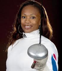 Laura Flessel (Escrime, France/Guadeloupe)