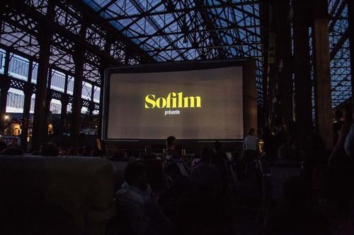 SOFILM SUMMERCAMP à Nantes du 19 au 23 juin 2019 - Le programme !