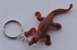 Porte-clés Crocodile