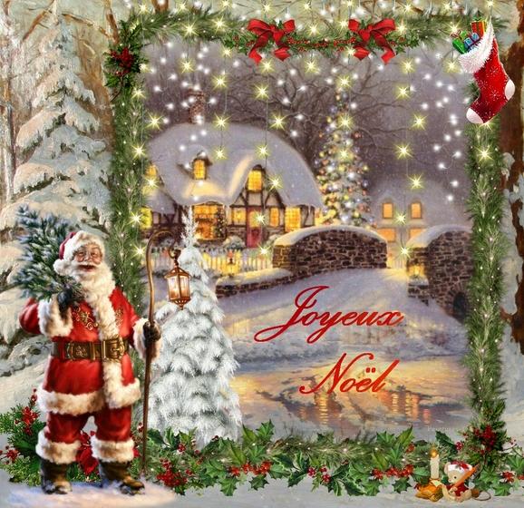 crea Noël