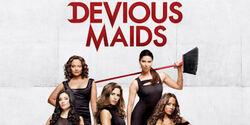 Review Devious Maids S01E03