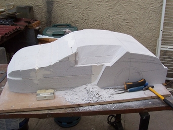 Projet Alpine A310 (68)