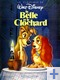 belle et clochard affiche