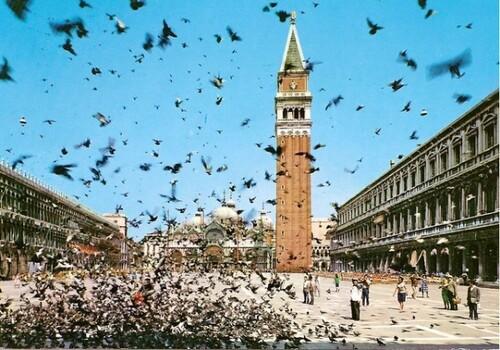 Abcdaire ville du Monde:V
