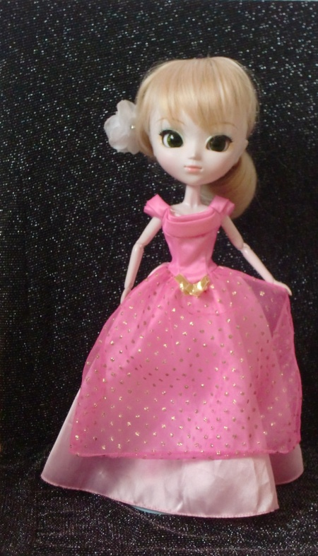 Séance photo 8 : Miss Pullip