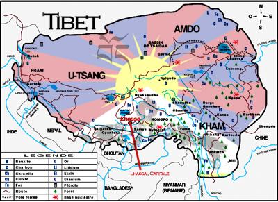 Blog de colinearcenciel : BIENVENUE DANS MON MONDE MUSICAL, UN LIEN vers de la MUSIQUE TIBETAINE