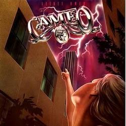 Cameo - Secret Omen - Complete LP