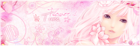 Signature Flower's Time