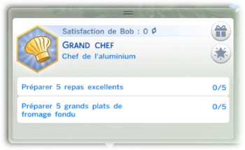 Bob aspiration