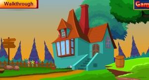 Jouer à Castle bird escape